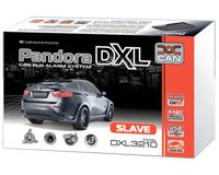 pandora-dxl-3210-slave