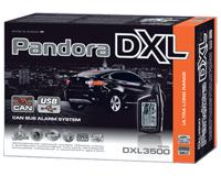 pandora-dxl3500i
