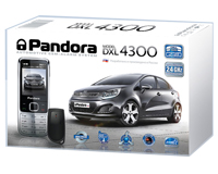 pandora-dxl4300